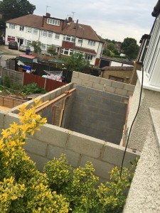 Is your neighbour undertaking Party Wall Works? Call us NOW!