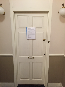 Party Wall Notice Service