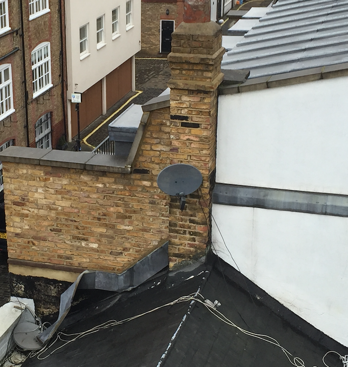 Typical Property Defects Berry Lodge