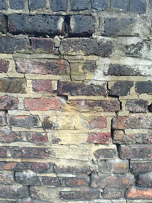 Party Wall Movement