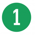 Green: Condition Rating 1 (CR1)